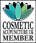 Cosmetic Acupuncture UK Logo